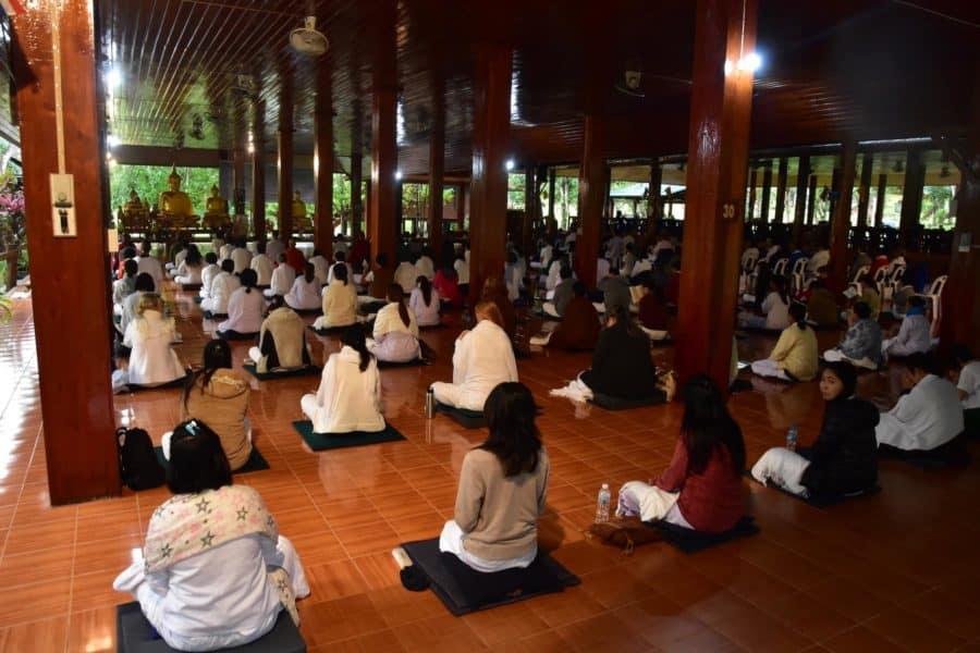 Meditation 18