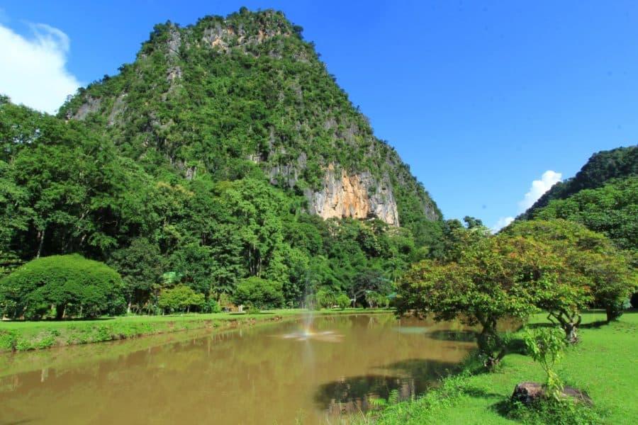 Wat Pa Tam Wua 11